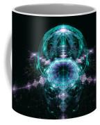 Tubular Shells Coffee Mug