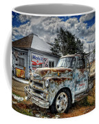 Tucumcari Towing Coffee Mug