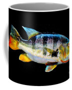 Tucunare-peacock Bass Coffee Mug