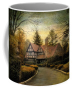 Tudor Road Coffee Mug
