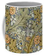 Tudor Roses Thistles And Shamrock Coffee Mug