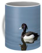Tufted Coffee Mug