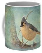 Tufted Titmouse IIi Coffee Mug