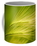 Tufts Of Ornamental Grass Coffee Mug