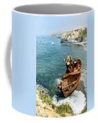 Tugboat Klemens I Coffee Mug