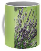 Tuilieres Lavender Coffee Mug
