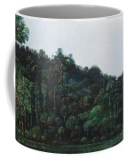 Tuira Coffee Mug