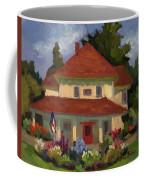 Tukwilla Farm House Coffee Mug
