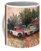 Tularosa Motors Coffee Mug