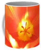 Tulip 5 Coffee Mug