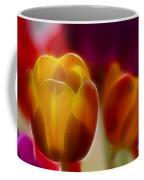 Tulip-7016-fractal Coffee Mug