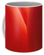 Tulip Close-up Coffee Mug