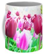 Tulip Delight Coffee Mug