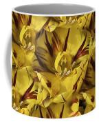 Tulip Duvet Coffee Mug
