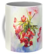 Tulip Fling Coffee Mug