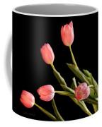 Tulip Happy Coffee Mug