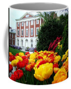 Tulip Love Coffee Mug