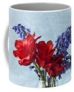 Tulip Macro 2 Coffee Mug