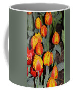 Tulip Mania Coffee Mug