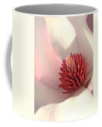 Tulip Tree Blossom Coffee Mug by Carol Groenen