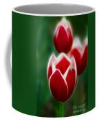 Tulips-6835-fractal Coffee Mug