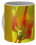 Tulips - Cheerful Energy 06 Coffee Mug