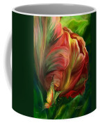 Tulips - Colors Of Paradise Coffee Mug