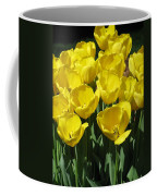 Tulips - Field With Love 18 Coffee Mug