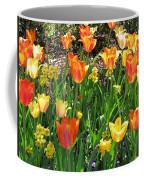 Tulips - Field With Love 41 Coffee Mug