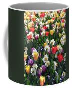 Tulips - Field With Love 58 Coffee Mug