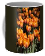 Tulips Galore  Coffee Mug