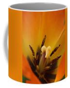 Tulip's Heart Coffee Mug