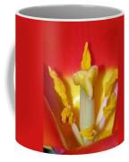 Tulips - Hearts Desire Coffee Mug