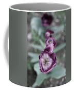 Tulips In A Garden Coffee Mug