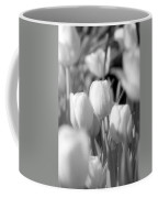 Tulips - Infrared 10 Coffee Mug