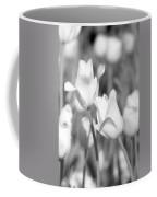 Tulips - Infrared 12 Coffee Mug