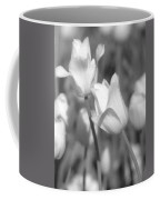 Tulips - Infrared 14 Coffee Mug