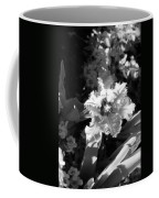 Tulips - Infrared 24 Coffee Mug
