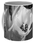 Tulips - Infrared 31 Coffee Mug