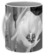 Tulips - Infrared 33 Coffee Mug