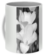 Tulips - Infrared 37 Coffee Mug