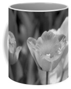 Tulips - Infrared 40 Coffee Mug