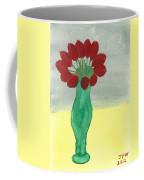 Tulips Of Love Coffee Mug