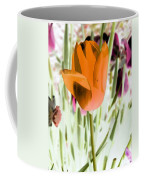 Tulips - Perfect Love - Photopower 2105 Coffee Mug