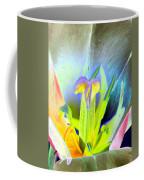 Tulips - Perfect Love - Photopower 2161 Coffee Mug