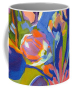 Tulip Variations  Coffee Mug