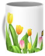 Tulips Coffee Mug