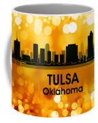 Tulsa Ok 3 Coffee Mug