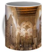 Tumacacori 39 Coffee Mug