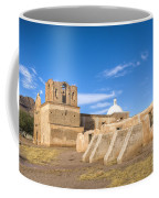 Tumacacori 43 Coffee Mug